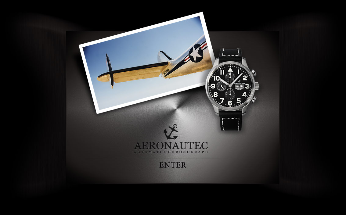 Aeronautec Watches - Official Web Site
